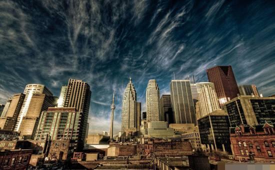 2017全球房价上涨最快的十大城市,中国竟占6城