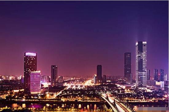 2017全球房價上漲最快的十大城市,中國竟占6城