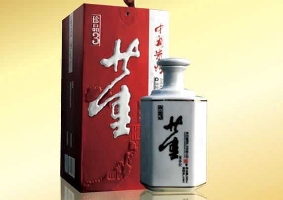 中国十大名酒排行榜,茅台酒乃当之无愧的第一(国酒)