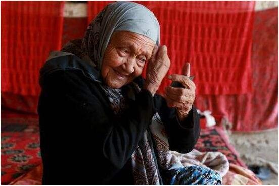 中国十大寿星排行榜,罗美珍127岁荣登榜首(全是女性)