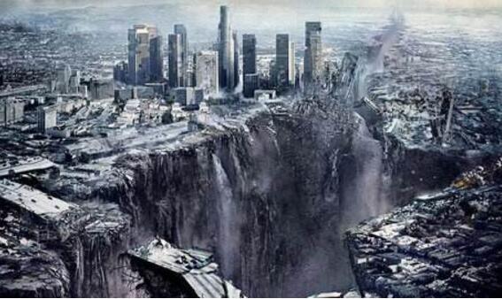 灾难片排行榜前十名,十大好看的灾难片排名(2012荣登榜首)