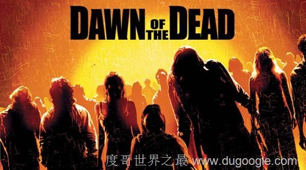 最受欢迎的十大热门殭尸电影!一眉道长经久不衰