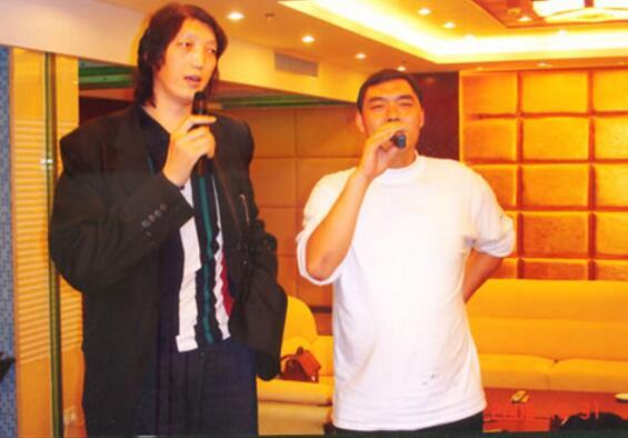 目前中国十大高人排名,张俊才2.42米排第二(第一2.46米)