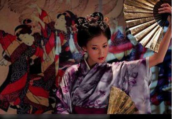 日本第一女间谍,南造云子(色诱高官2次刺杀蒋介石)