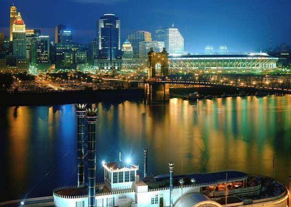 最富裕的美国城市排名,华盛顿竟没能上榜(前十名单)