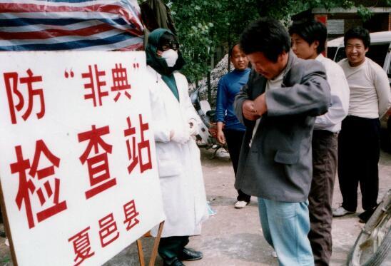 非典是哪一年_非典是哪一年开始的,全球死亡病例共计919人 — 度哥世界之最