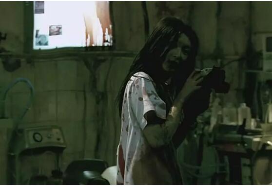 韩国恐怖片排行榜前十名,豆瓣评分前十的韩国恐怖电影
