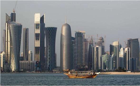 世界上最有钱的国家,迪拜没上榜美国倒数(卡塔尔第一)