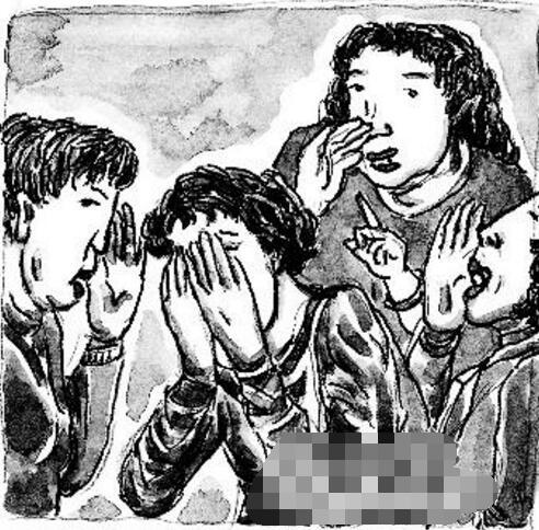 成语典故:三人成虎(指说的人多了谣言将会变成事实)