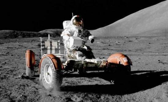 美国阿波罗登月骗局,从未登上过月球(被骗十几年)