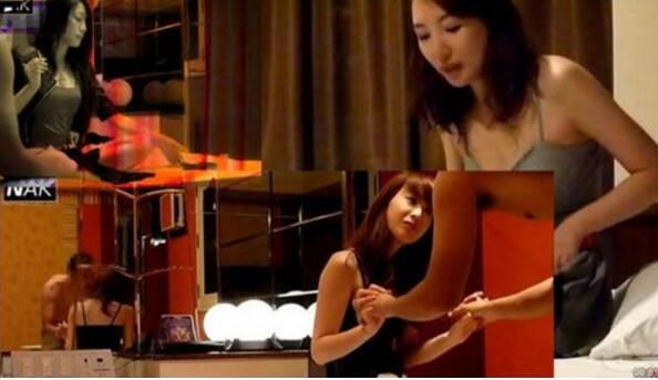 韩国演艺圈悲惨事件,女星惨遭潜规则而自杀(全套图片)