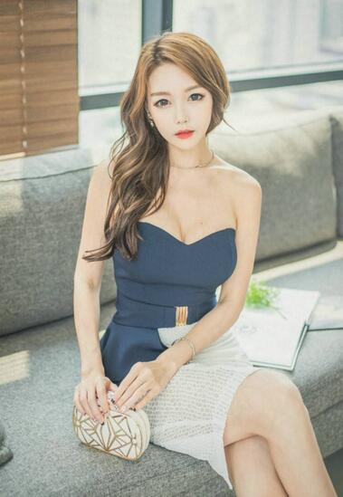 韩国十大网红女神排行榜,孙允珠最美(此女只应天上有)