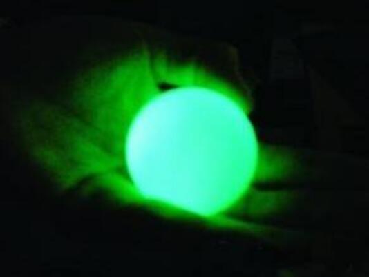 天然夜明珠竟然价值连城,三分钟教你如何辨别天然夜明珠