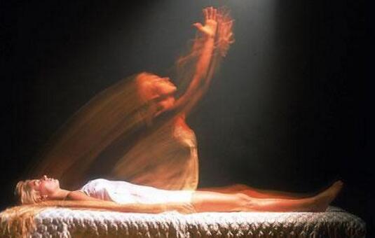 死人体重实验,最诡异的十大灵异实验(灵魂真实存在)