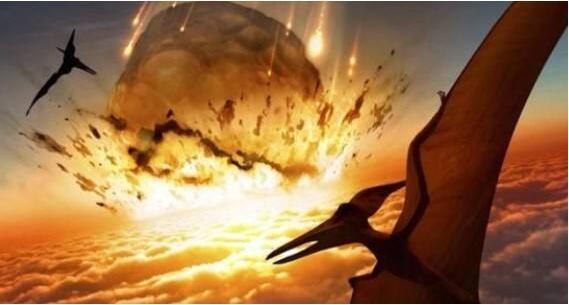 第五次生物大灭绝的根本原因,自然灾害带来的毁灭