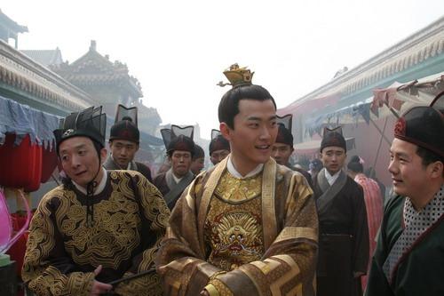丑化最严重的明朝万历皇帝,万历三大征是唯一贡献