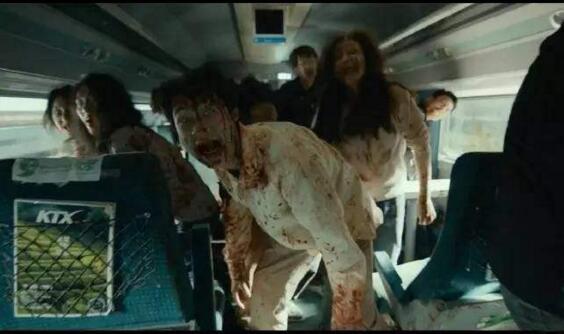丧尸电影排行榜前十名,韩国丧尸片《釜山行》很变态
