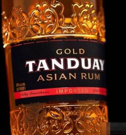世界十大最好喝朗姆酒,百加得一年售出2000万件