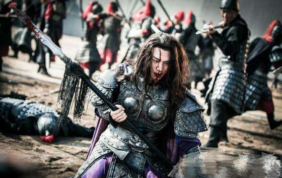 简介安禄山怎么死的,被亲儿子安庆绪设计害死