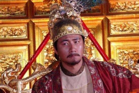 刘伯温刘基简介,刘基之死(遗言预测身后500年)
