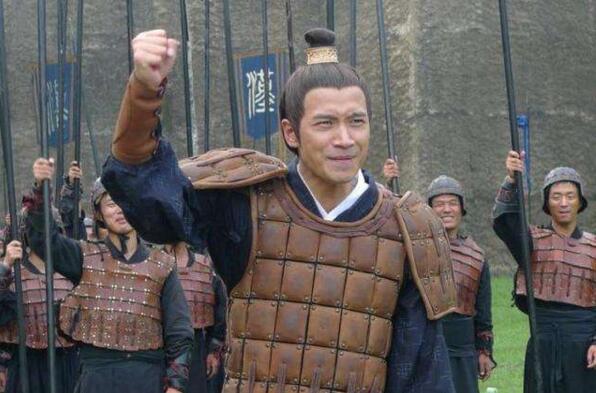 西汉大将周亚夫简介品析,耿直的性格导致绝食而死