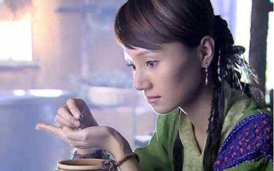 古龙小说中最受欢迎的女人,苏樱(喜欢小鱼儿/最后惨死)
