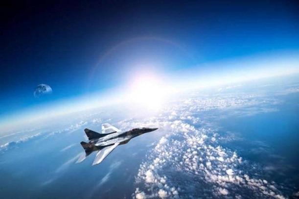 欧冠万博官网登陆最昂贵的旅行,太空旅行要花1.4亿元