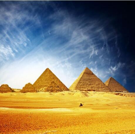 埃及金字塔之谜,关于埃及金字塔的十大未解之谜大揭秘