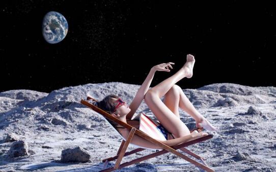 世界十大最昂贵的旅行,太空旅行要花1.4亿元