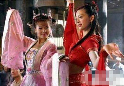 中国古代军妓和日本军妓的悲惨生活,乃大兵们的泄欲工具