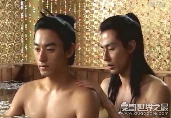 中国古代十大荒唐皇帝,不仅有乱伦还有同性恋