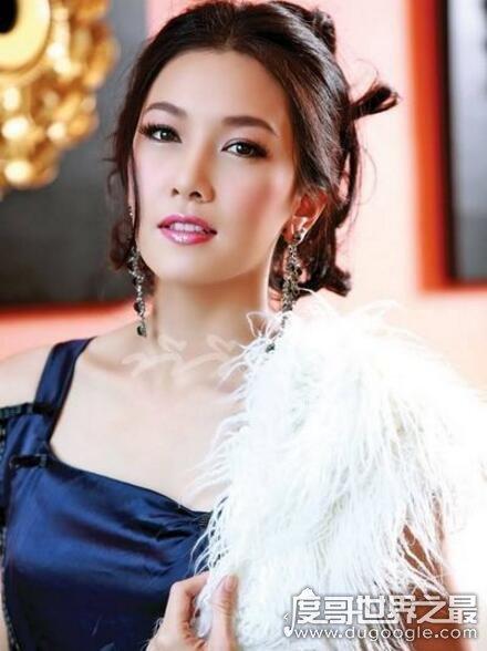 泰国最美10大女明星_十大最美泰国女明星,泰国第一美女noon酷似金喜善 — 度哥世界之最