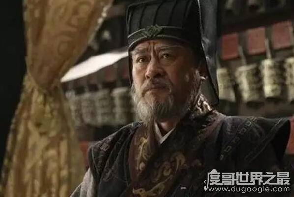 唯周勃能安刘氏天下,可惜差点被冤死狱中