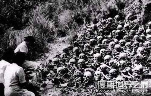 缅甸野人山坑杀10万国军,男女军人均遭野人强暴