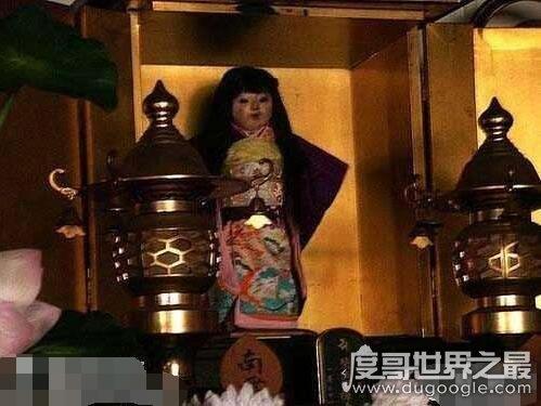 世界十大恐怖的鬼娃娃,安娜貝爾帶來永不停歇的恐懼