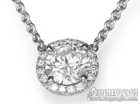 世界上最大的钻石,库里南钻石切割成的非洲之星