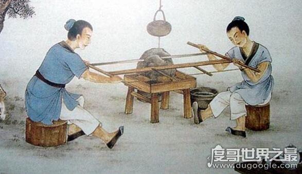 木匠祖师鲁班发明了什么,所有木匠工具都是鲁班发明
