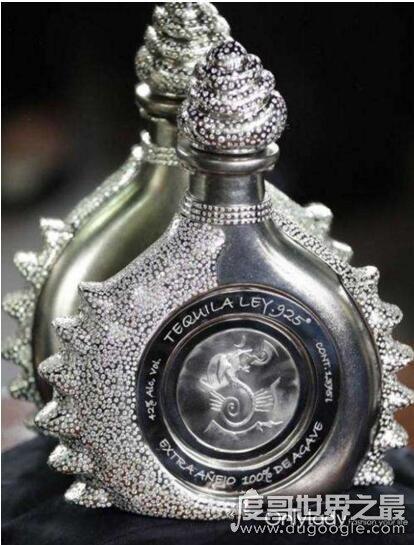世界上最贵的酒排名,最贵的酒600万美元(汉帝茅台排第五)