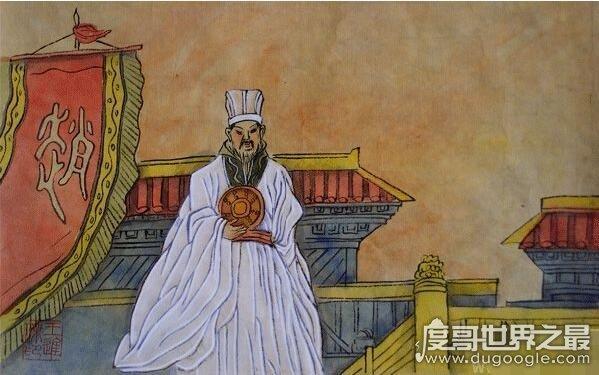 负荆请罪的主人公是谁,关于负荆请罪的故事和启示