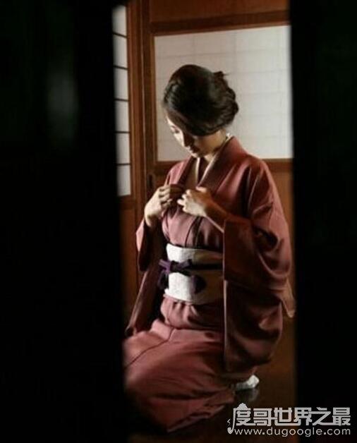 世界上最肥大的女人_揭秘日本和服美女背后的奥妙,一藏一露中尽显女子风情(2) — 度 ...