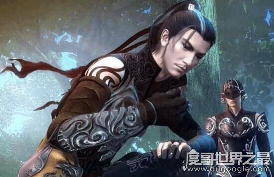 杀死赵高的章邯怎么死的,败给刘邦后自刎而亡