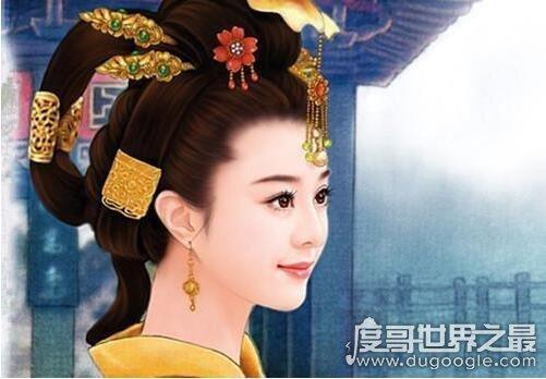 中国最长寿的公主,鲁国公主历经7代皇帝变得不知羞耻