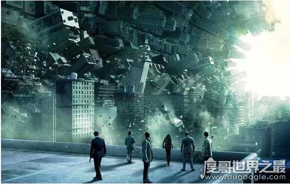 科幻电影排行榜前十名,票房最高的《阿凡达》没能上榜