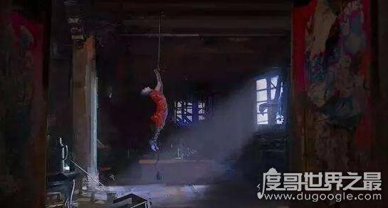 重庆红衣男孩死于蛤蟆续命,取小鬼魂魄为己续命