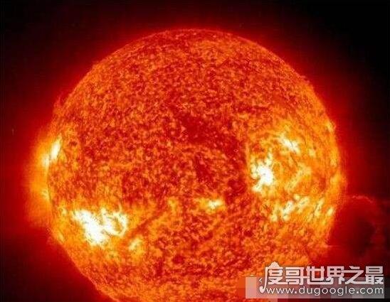 霍金预言2600年地球将变成火球,环境破坏将导致时间提前