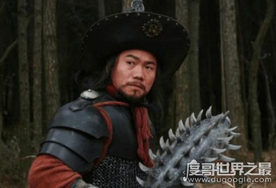 水浒传武功排名前十,卢俊义屈居第三(未尝一败)