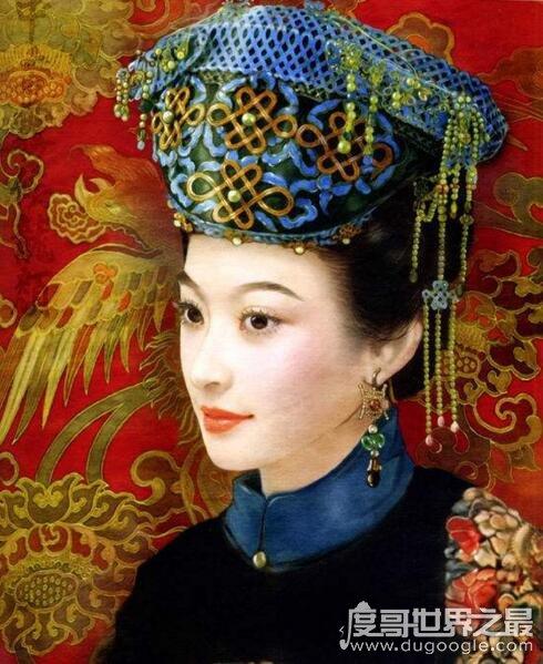 雍正最爱的女人是谁,电视剧中华妃原型敦肃皇贵妃