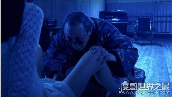 日本禁片切肤之爱图解,全球十大禁片第二名(内附剧透照)