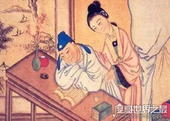 中国古代十大禁书,中国十大禁书因太过香艳遭禁毁