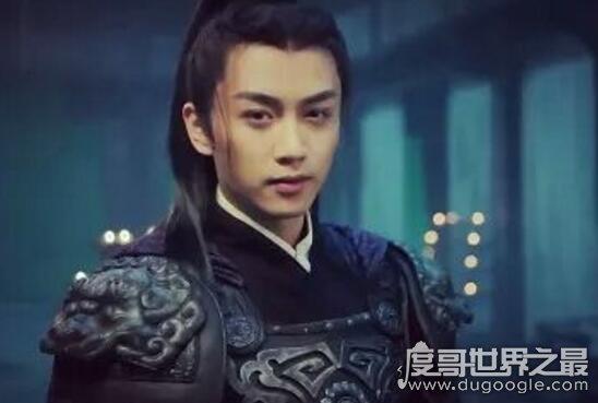中國古代十大美男,藍顏也會禍國殃民(潘安最帥)(5)圖片